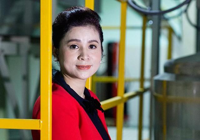 Bà Lê Hoàng Diệp Thảo: Trung Nguyên và King Coffee đều là con tôi, tôi không muốn 2 đứa tranh đua, mà muốn chúng cộng thành công - Ảnh 1.