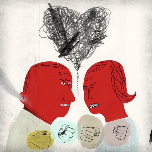 Lúc yêu thì thương nhau hết lòng, lấy về lại suốt ngày cãi vã: Đừng tin vào tình yêu, đây mới là phẩm chất cần tìm nếu muốn vợ chồng hạnh phúc - Ảnh 1.