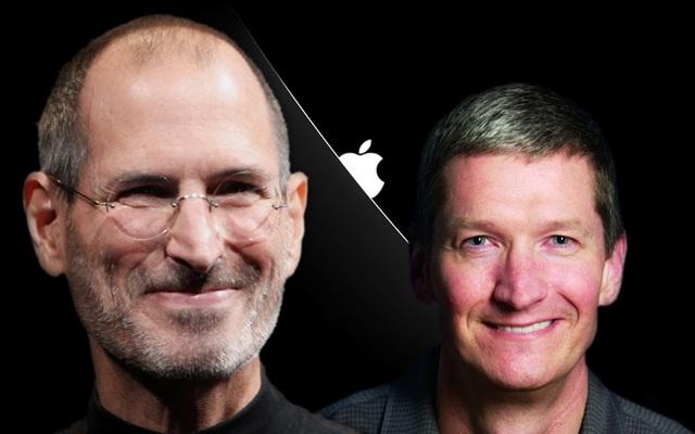 Sau khi Steve Jobs ra đi, Apple vẫn vận hành trơn tru, nhưng theo thời gian, Tim Cook sẽ vướng phải bài toán như người tiền nhiệm Sculley đã gặp phải.