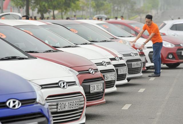 Chuyên gia chỉ ra điểm vừa thừa, vừa thiếu trong dự thảo nghị định quy định điều kiện kinh doanh ngành ô tô - Ảnh 1.