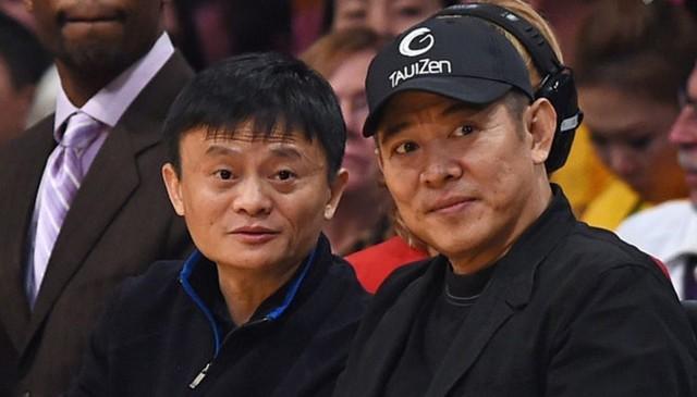 Tại sao Jack Ma và các tỷ phú Trung Quốc lại say mê luyện tập Thái cực quyền? - Ảnh 4.