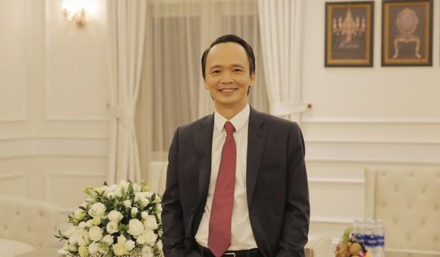 Ông Trịnh Văn Quyết: Từ một cử nhân Luật, tôi xây dựng nên tập đoàn FLC thần tốc nhất Việt Nam, xây công trình 10.000 tỷ mất có 1 năm, kể cả khâu giải phóng mặt bằng! - Ảnh 1.