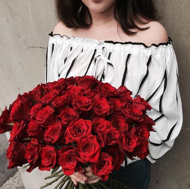 Theo lời founder Fancy Florist, 90-95% khách sẽ quay lại mua hoa lần 2, lần 3