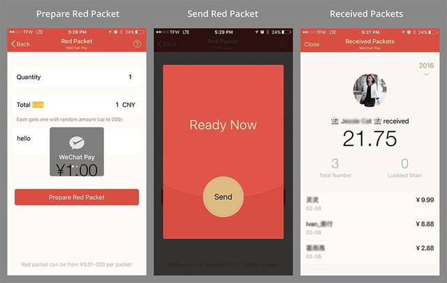 Bí mật của WeChat Pay - Át chủ bài mà Tencent sử dụng để đấu lại Alipay của Jack Ma - Ảnh 2.