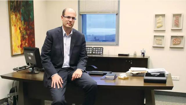 Đây là cách Israel đứng đầu thế giới về khởi nghiệp sáng tạo: Mời người tài từ DN tư nhân vào lãnh đạo cơ quan nhà nước - Ảnh 2.