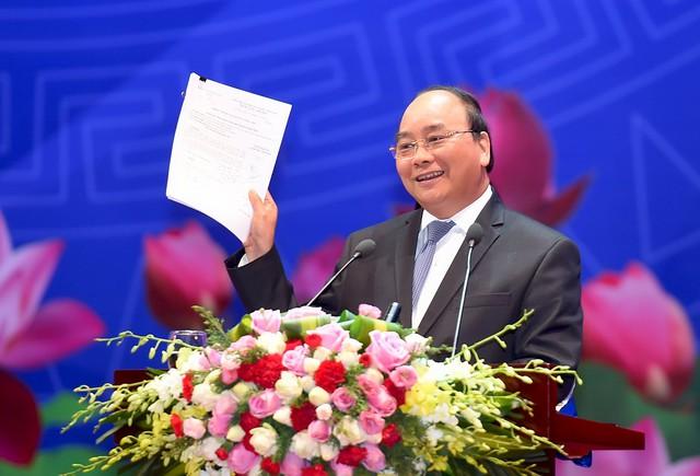 Thủ tướng tại Hội nghị Diên Hồng lần thứ 2