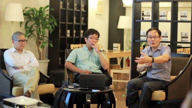 Kết quả bảng xếp hạng được nghiên cứu trong 3 năm của một nhóm 6 chuyên gia trong và ngoài nước. (Nguồn ảnh: Vietnamnet).