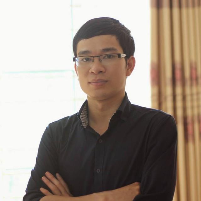 Anh Nguyễn Sỹ Thanh Sơn - CTO Tomo, người sáng lập Vietnam Blockchain Developers