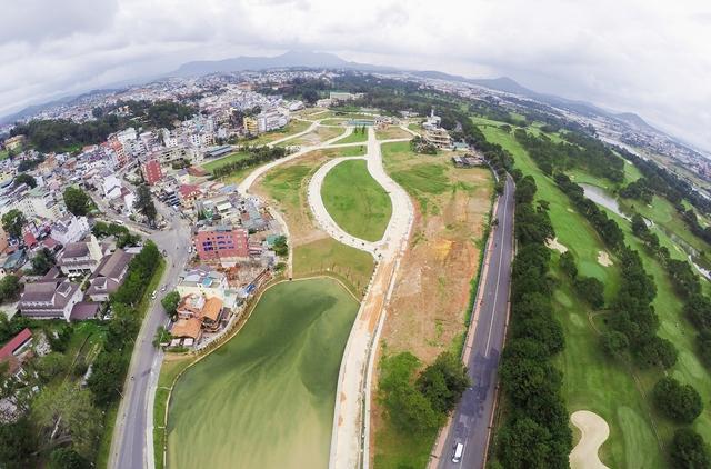 Đại gia bất động sản, thủy điện đang thực hiện dự án chống ngập 10.000 tỷ đồng tại TPHCM là ai? - Ảnh 4.
