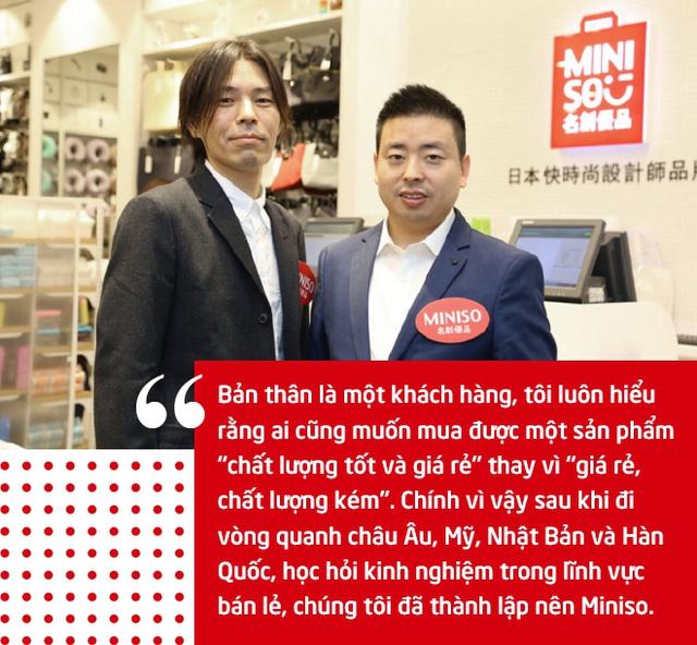 Mỗi ngày lại mở thêm 2 cửa hàng mới, Miniso đang 'xâm chiếm' thế giới với tốc độ ngang 7-Eleven thời hoàng kim - Ảnh 5.