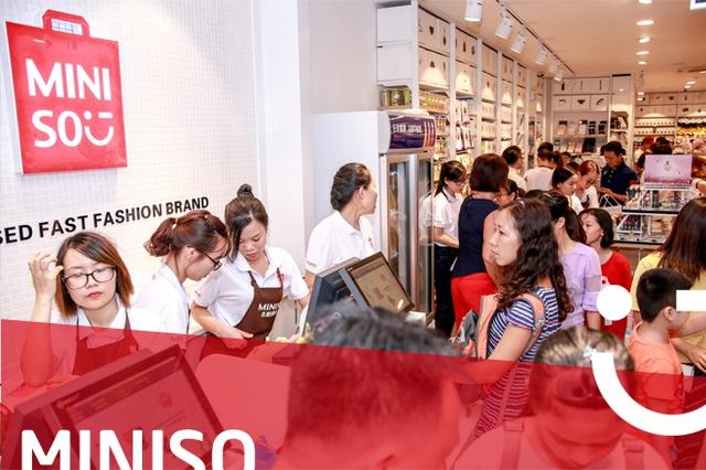 Mỗi ngày lại mở thêm 2 cửa hàng mới, Miniso đang 'xâm chiếm' thế giới với tốc độ ngang 7-Eleven thời hoàng kim - Ảnh 6.