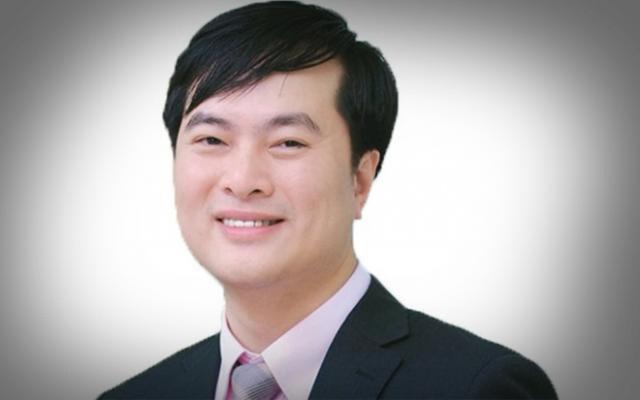 Ông Phạm Duy Hiếu - cựu CEO ABBank, Tổng Giám đốc SVF.