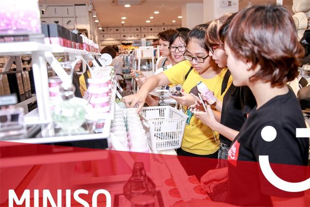 Mỗi ngày lại mở thêm 2 cửa hàng mới, Miniso đang 'xâm chiếm' thế giới với tốc độ ngang 7-Eleven thời hoàng kim - Ảnh 10.