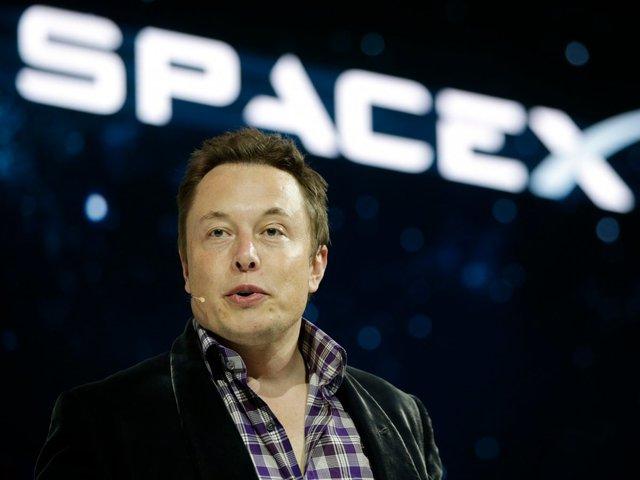 Musk muốn xây dựng cả một thành phố thịnh vượng trên Sao Hỏa chứ không chỉ tồn tại trên hành tinh Đỏ.