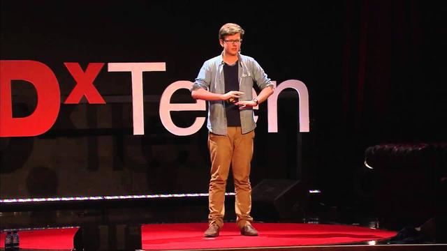 15 tuổi bỏ học vì quá chán, 3 năm sau chàng trai này thành triệu phú nhờ 403 Bitcoin mua từ tiền bà ngoại cho và quyết bán hết để startup về giáo dục - Ảnh 3.