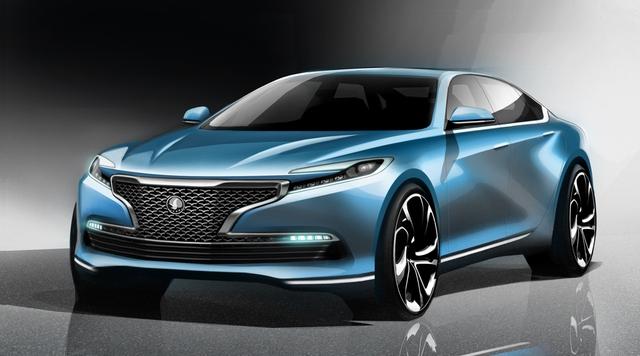 Cận cảnh 20 mẫu xe VINFAST được thiết kế riêng bởi 4 studio lừng danh thế giới: Lấy cảm hứng từ con người Việt, đẹp không thua Tesla, Audi, BMW... - Ảnh 19.