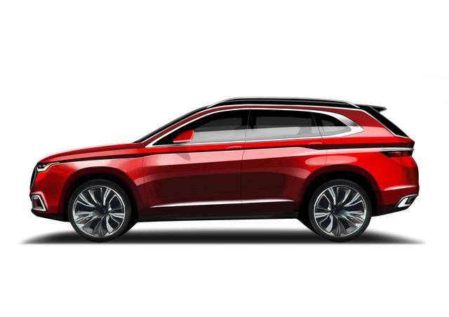 Cận cảnh 20 mẫu xe VINFAST được thiết kế riêng bởi 4 studio lừng danh thế giới: Lấy cảm hứng từ con người Việt, đẹp không thua Tesla, Audi, BMW... - Ảnh 9.