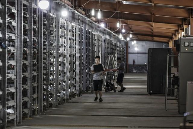 Bitcoin nằm ở đâu trong lịch sử tiền tệ? - Ảnh 1.
