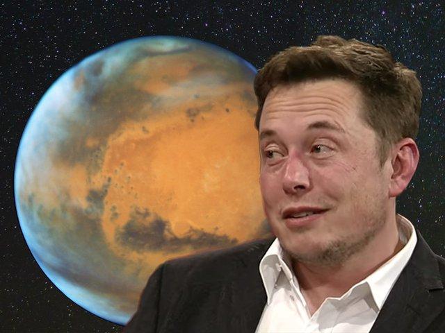Nhưng ông cũng nói rằng chết ngoài không gian cũng không phải là một điều quá ghê gớm.