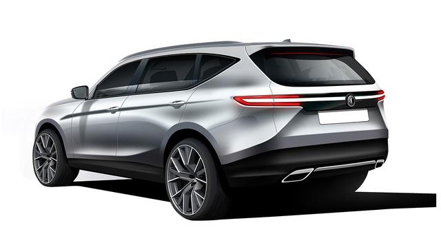 Cận cảnh 20 mẫu xe VINFAST được thiết kế riêng bởi 4 studio lừng danh thế giới: Lấy cảm hứng từ con người Việt, đẹp không thua Tesla, Audi, BMW... - Ảnh 36.