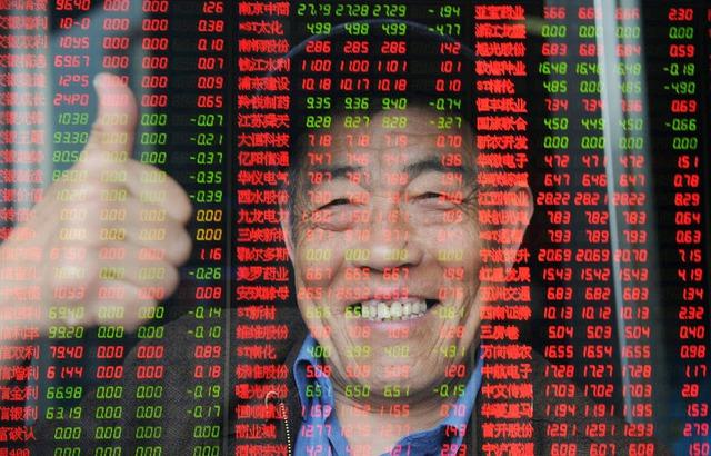 [A Tùng] Chơi chứng ở Trung Quốc: Không phải nhiều tiền, có kinh nghiệm, mà phải là xinh đẹp thì mới mong có cơ hội chiến thắng - Ảnh 2.