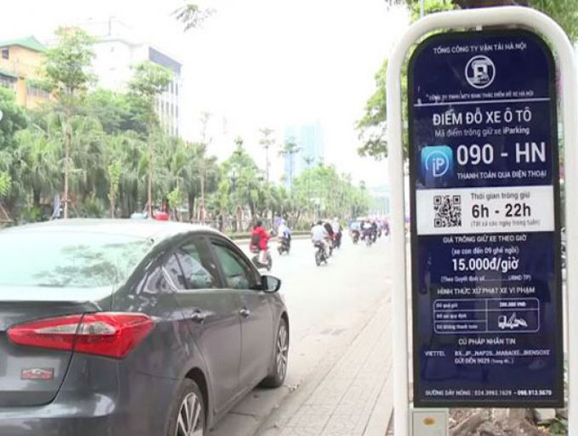 Chủ tịch Nguyễn Đức Chung chia sẻ chỉ một hành động này đã giúp Hà Nội từng bước xây dựng thành phố thông minh mà không tốn một xu Ngân sách - Ảnh 3.