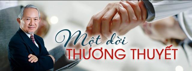 """Chuyên gia Việt 40 năm du hành hàng trăm nước, dùng hết 18 sổ hộ chiếu, đàm phán thắng nhiều hơn thua nhờ bí quyết: """"Thuộc bài thơ Thằng Bờm"""" - Ảnh 3."""