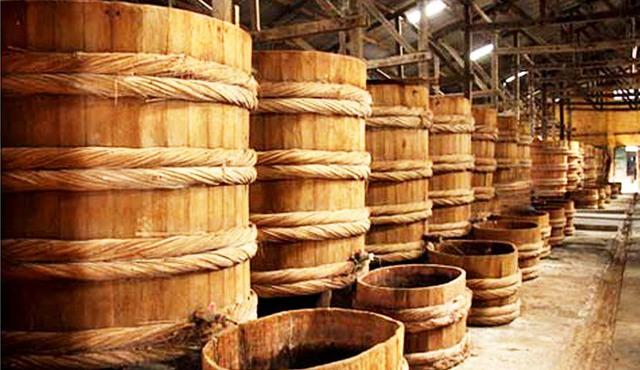 Lần đầu tiên công bố bộ tiêu chuẩn nước mắm truyền thống Việt Nam.