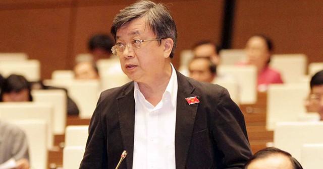 Nhiều đại biểu Quốc hội dẫn chứng thị trường phim Việt, CGV để nói về cạnh tranh không lành mạnh - Ảnh 1.