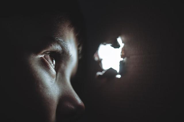 Đời thay đổi khi ta thôi đẩy: Học chấp nhận nỗi sợ hãi và sống giấc mơ đời mình - Ảnh 1.