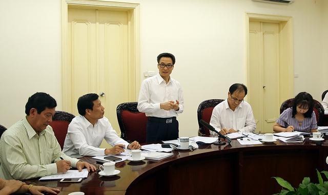 Đề nghị thanh tra lại tất cả quá trình cổ phần hoá Hãng Phim truyện Việt Nam - Ảnh 1.