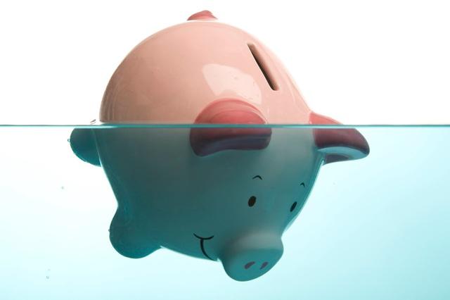Càng vay nợ nhiều chứng tỏ bạn càng giàu có? - Ảnh 1.