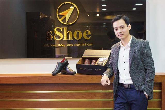 Một startup Việt chê Bitis giá rẻ nhưng chân dễ bốc mùi, tuyên bố sẽ đánh bật cả Nike & Adidas khỏi Việt Nam! - Ảnh 1.