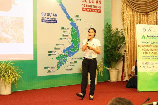 Lê Hiền, chủ dự án than không khói R2D.