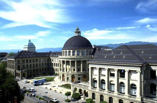 Không chỉ có đồng hồ đắt tiền và tuyết, vì sao Thụy Sĩ còn là lò ấp giải Nobel nổi tiếng trên thế giới? - Ảnh 1.