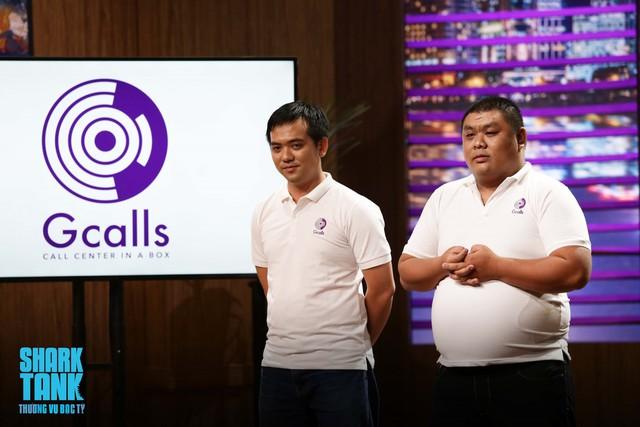 gcalls-1-1514017639151 Startup bị 4/5 Shark chê không rõ ràng về tài chính và mới có 2 khách hàng, nhưng Shark Linh tuyên bố: 'Tiền không thành vấn đề, chị sẽ đầu tư 23 tỷ'