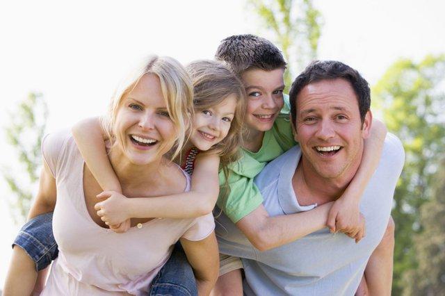 Vợ càng lười biếng, gia đình càng hạnh phúc? - Ảnh 3.