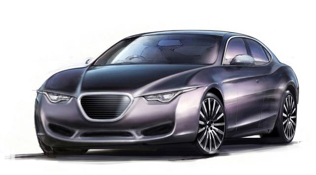 Cận cảnh 20 mẫu xe VINFAST được thiết kế riêng bởi 4 studio lừng danh thế giới: Lấy cảm hứng từ con người Việt, đẹp không thua Tesla, Audi, BMW... - Ảnh 60.