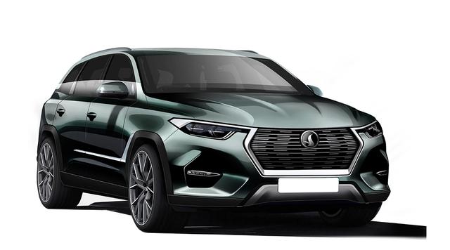 Cận cảnh 20 mẫu xe VINFAST được thiết kế riêng bởi 4 studio lừng danh thế giới: Lấy cảm hứng từ con người Việt, đẹp không thua Tesla, Audi, BMW... - Ảnh 32.