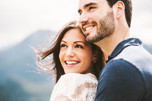 Vợ càng dịu dàng ân cần, chồng càng thành đạt - Ảnh 2.