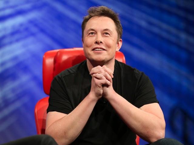 Musk còn chia sẻ tham vọng về một Chính phủ mới trên Sao Hỏa.