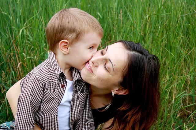 Ngừng la mắng con trong vòng 1 năm, đây là những bài học vô cùng quý giá mà tôi nhận được - Ảnh 2.