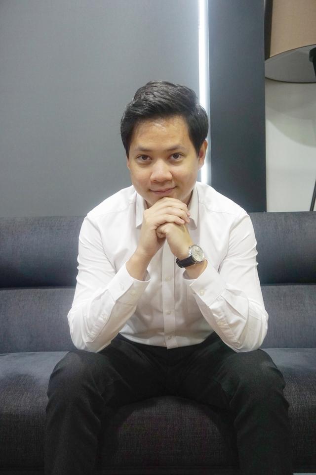 CEO 8X Nguyễn Trung Tín: Kinh doanh mà hỏi ý kiến từ bạn bè là sai lầm, chỉ có khách hàng sẵn sàng chửi thẳng vào mặt mới khiến ta làm tốt hơn - Ảnh 2.