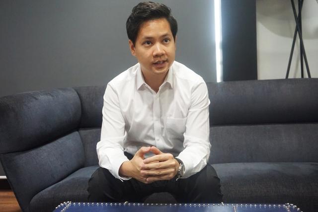 CEO 8X Nguyễn Trung Tín: Kinh doanh mà hỏi ý kiến từ bạn bè là sai lầm, chỉ có khách hàng sẵn sàng chửi thẳng vào mặt mới khiến ta làm tốt hơn - Ảnh 3.