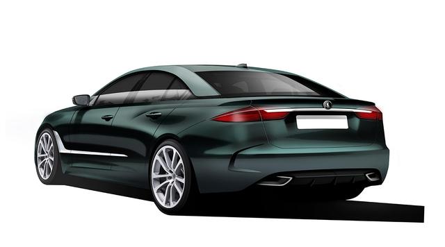 Cận cảnh 20 mẫu xe VINFAST được thiết kế riêng bởi 4 studio lừng danh thế giới: Lấy cảm hứng từ con người Việt, đẹp không thua Tesla, Audi, BMW... - Ảnh 42.