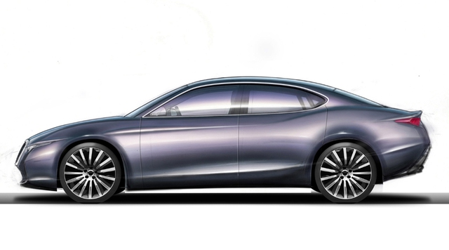 Cận cảnh 20 mẫu xe VINFAST được thiết kế riêng bởi 4 studio lừng danh thế giới: Lấy cảm hứng từ con người Việt, đẹp không thua Tesla, Audi, BMW... - Ảnh 59.