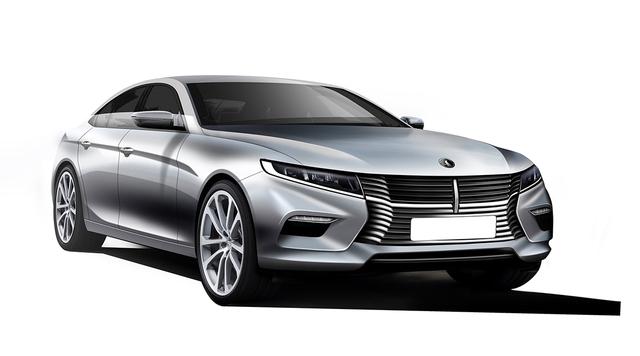 Cận cảnh 20 mẫu xe VINFAST được thiết kế riêng bởi 4 studio lừng danh thế giới: Lấy cảm hứng từ con người Việt, đẹp không thua Tesla, Audi, BMW... - Ảnh 43.