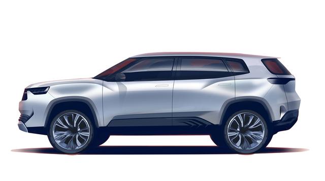 Cận cảnh 20 mẫu xe VINFAST được thiết kế riêng bởi 4 studio lừng danh thế giới: Lấy cảm hứng từ con người Việt, đẹp không thua Tesla, Audi, BMW... - Ảnh 3.