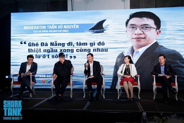 Shark Thái Vân Linh: Các startup đừng chỉ nghĩ đến tiền, các bạn nên biết lùi khi tôi muốn tỷ lệ cổ phần cao hơn một chút - Ảnh 2.
