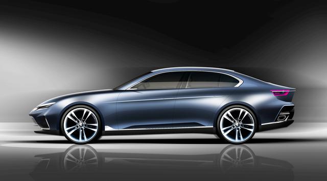 Cận cảnh 20 mẫu xe VINFAST được thiết kế riêng bởi 4 studio lừng danh thế giới: Lấy cảm hứng từ con người Việt, đẹp không thua Tesla, Audi, BMW... - Ảnh 24.